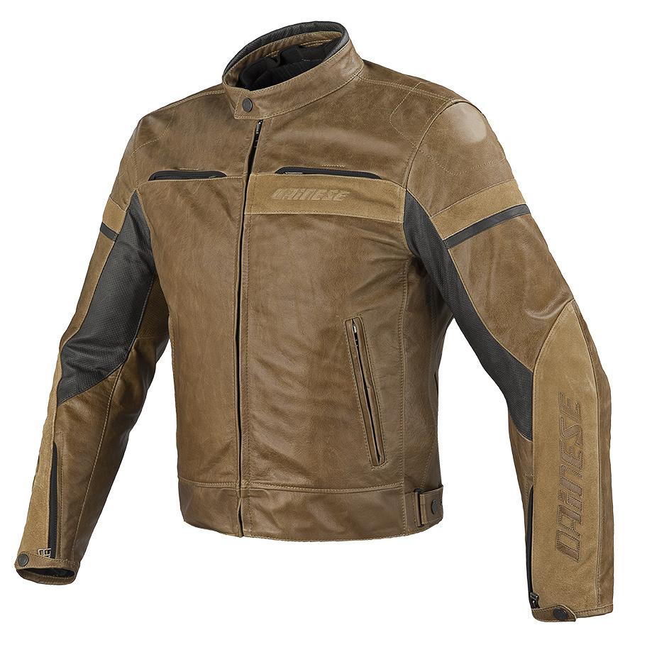 designer fashion 04e1c effb3 Giubbotti e Giacche in Pelle per Moto - Prezzi e Modelli ...